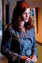 Lena Luthor - Wikipedia