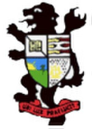 Lytton High School - Image: Lytton High School Logo