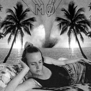 Pilgrim (song) - Image: MØ Pilgrim