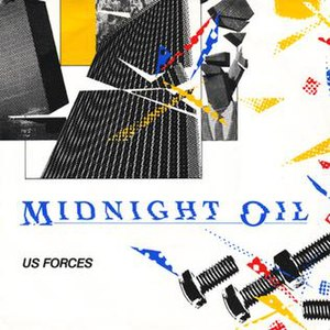 US Forces (song) - Image: MO US Forces