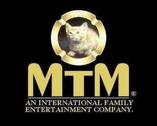 MTM Enterprises Independent production company