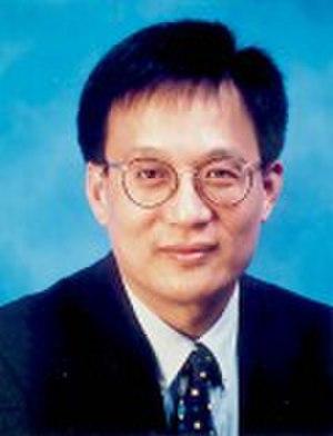 Hong Kong legislative election, 2004 - Ma Lik