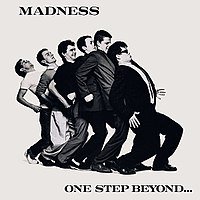 One Step Beyond... cover