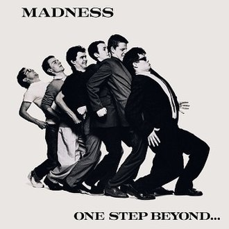 One Step Beyond... - Image: Madness
