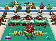 Mario Power Tennis Wikipedia