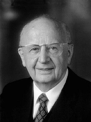 Martin Hengel - Professor Martin Hengel