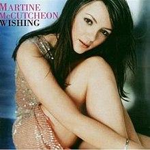 Martine McCutcheon album