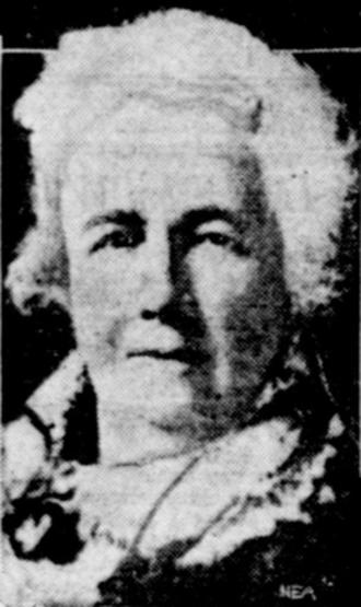 Mary Sibbet Copley - Copley circa 1920