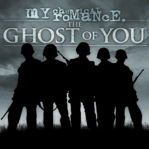 The Ghost of You - Image: Mcr the ghost of you