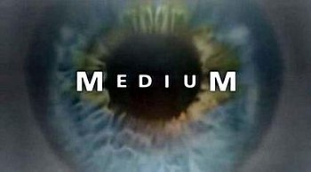 Medium (TV series)