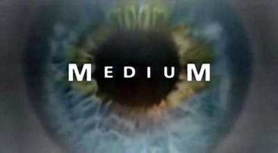 Picture of a TV show: Medium