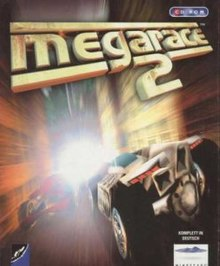 mega race 2