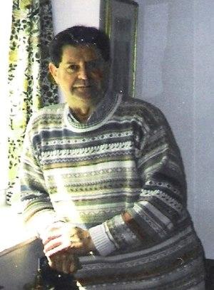 Michael Hurd (composer) - Image: Michaelhurd