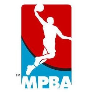 Midwest Professional Basketball Association - Image: Midwest Professional Basketball Association