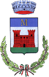 Coat of arms of Mirabello Monferrato