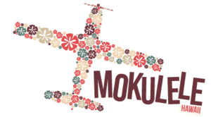 Mokulele Airlines - Logo briefly used from 2012-2013