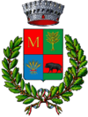 Coat of arms of Morgongiori