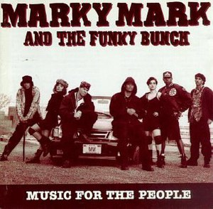 Music for the People (Marky Mark and the Funky Bunch album)