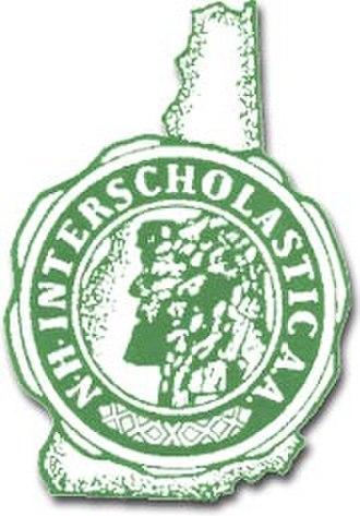 New Hampshire Interscholastic Athletic Association - Image: NHIAA logo