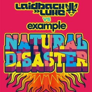 Natural Disaster (Example song) - Image: Natural Disaster