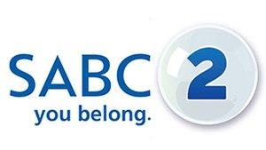 SABC 2 - Image: New logo SABC 2