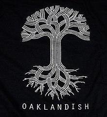 46d58858b815 Oaklandish - Wikipedia