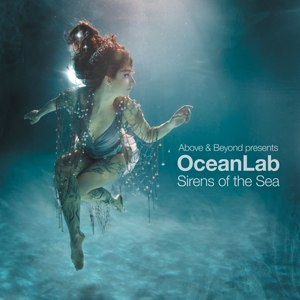 OceanLab - Sirens of the Sea contained most of the group's greatest international dance music hits