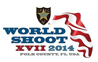 2014 IPSC Handgun World Shoot