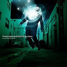 Phenomenon (Thousand Foot Krutch album) - Wikipedia, the free ...