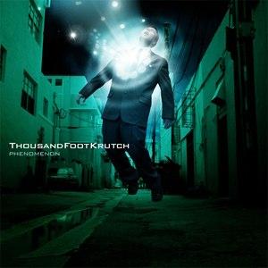 Phenomenon (Thousand Foot Krutch album) - Image: Phenomenon