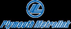 Plymouth Metrolink - Image: Plymouth Metrolink logo