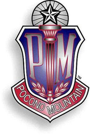 Pocono Mountain School District - Image: Pmsd logo