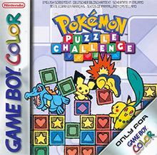 Pokémon Puzzle Challenge - Wikipedia