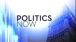 <i>Politics Now</i>