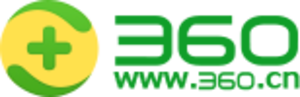 Qihoo 360 - Image: Qihoo 360 logo