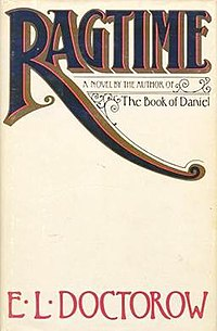 Ragtime (novel) - Wikipedia, the free encyclopedia