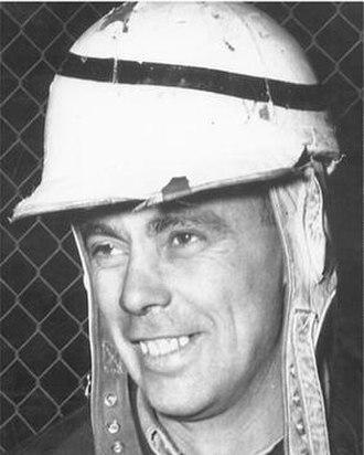 Ralph Moody - Image: Ralph Moody Classic NASCAR Driver