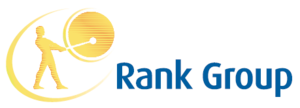 The Rank Group - Image: Rank group logo