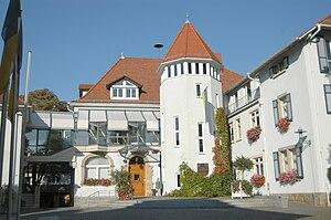 Bad Krozingen - Town hall