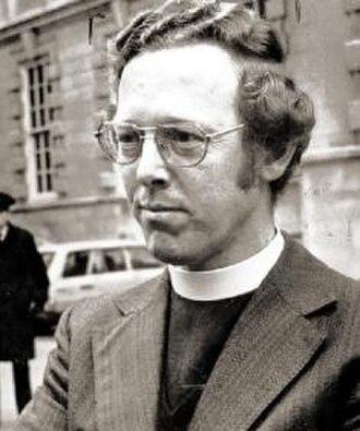 Robert Bradford (Northern Irish politician) - Image: Robert Bradford