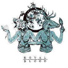 Royal Blood – Out of the Black (EP).jpeg