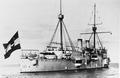 Kaiserin Elisabeth on 8 December 1892