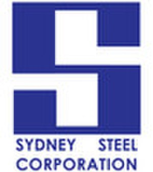 Sydney Steel Corporation - Image: SYSCO logo