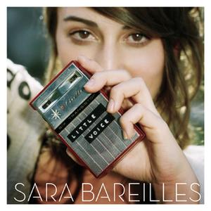 Little Voice (album) - Image: Sara Bareilles Little Voice