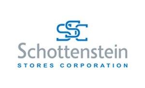 Schottenstein Stores - Image: Schottenstein Stores Corp Logo