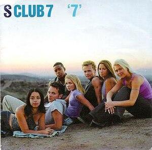 7 (S Club 7 album)