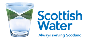 Scottish Water - Image: Scottish water logo