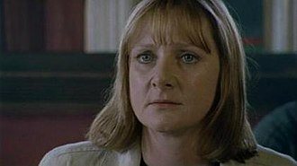 The Second Coming (TV serial) - Lesley Sharp as the initially sceptical Judy.