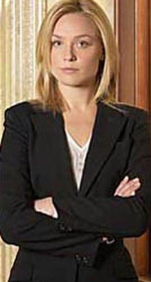 Serena Southerlyn - Image: Serena Southerlyn L & O