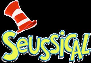 Seussical - Logo